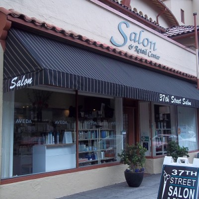37th street salon